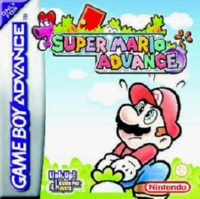 Super Mario Advance - Console Virtuelle