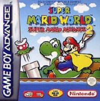 Super Mario World: Super Mario Advance 2 [2002]