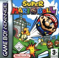 Super Mario Ball - Console Virtuelle