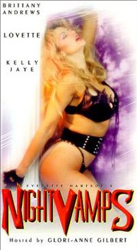 Vampire Call Girls : Night Vamps [1999]