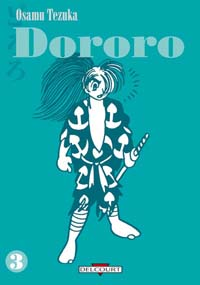 Dororo #3 [2006]