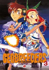 Geobreeders [#3 - 2006]