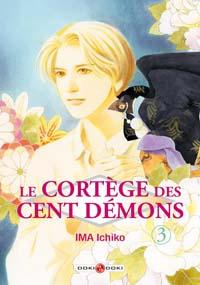 Le Cortège des 100 démons [#3 - 2006]