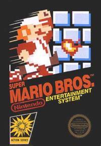 Super Mario Bros. #1 [1987]