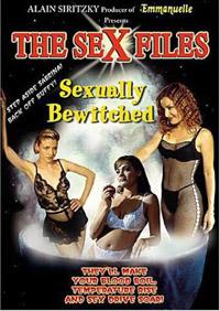 The Sex Files : Sex Files: Ensorcellement Sexuel [2006]