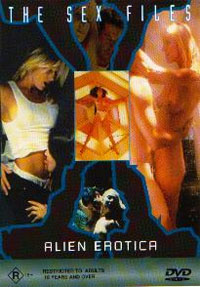The Sex Files : Sex Files: Extraterrestres érotiques II [2005]