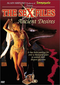 The Sex Files : Sex Files: Désirs antiques [2005]