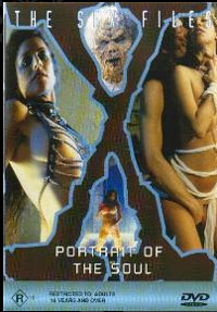 The Sex Files : Sex Files: Le Portrait de crystal [2006]