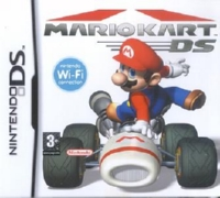 Mario Kart DS - Console Virtuelle