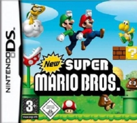 New Super Mario Bros. - Deshop