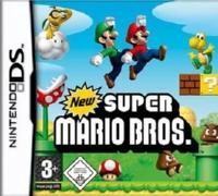 New Super Mario Bros. - Deshop