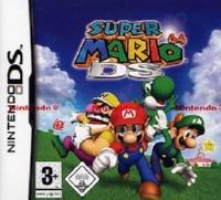 Super Mario 64 DS [2005]