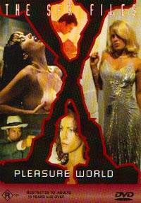 The Sex Files : Sex Files: Le monde du plaisir [2005]