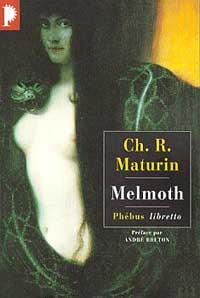 Melmoth, l'homme errant : Melmoth [1998]