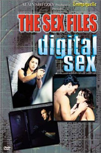 The Sex Files : Sex Files: Sexe virtuel [2006]