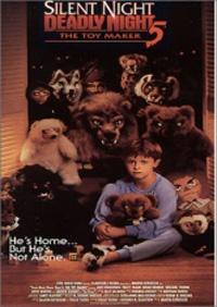 Douce nuit, Sanglante nuit : Silent Night, Deadly Night 5 [1992]