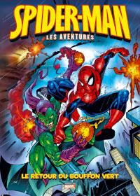 Les Aventures de Spider-Man #1 [2006]
