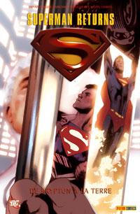 Superman returns de Krypton à la Terre #1 [2006]