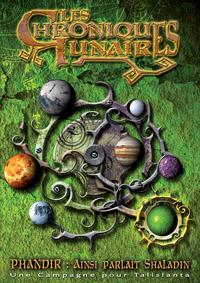 Talislanta : Les Chroniques lunaires [2006]