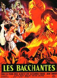 Les Bacchantes [1961]