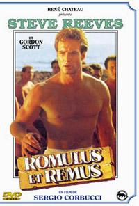 Romulus et Rémus [1961]