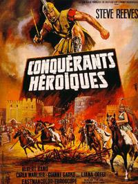 L'Enéide : Les conquérants héroiques [1962]