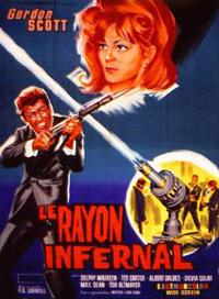 Le rayon infernal [1968]