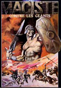 Maciste contre les géants [1962]