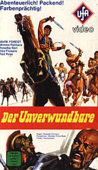 Kindar, prince du désert [1964]