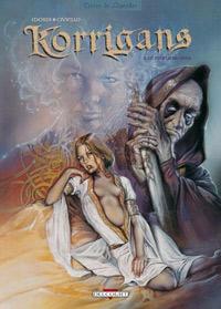 Korrigans : Le peuple de Dana [#3 - 2006]