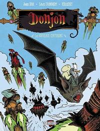 Donjon Crépuscule : Les nouveaux centurions #5 [2006]
