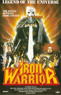 Ator : Iron Warrior [1988]