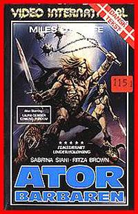 Ator [1991]