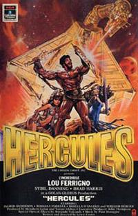 Hercule / Ursus : Hercule [1984]