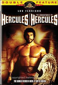Hercule / Ursus : Hercule II [1986]