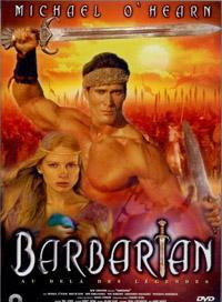 Barbarian [2005]