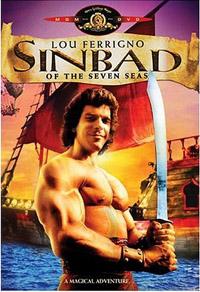 Sinbad [1990]