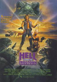 Frogtown : Transmutations [1988]