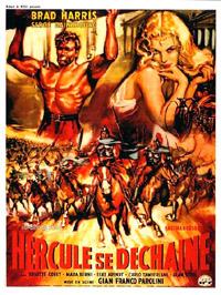 Hercule / Ursus : Hercule se déchaine [1963]