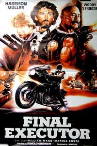 Final Executor, la chasse aux morts-vivants [1985]