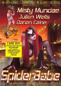Spider-Man : Spiderbabe [2003]