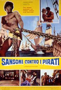 Samson l'invincible [1963]
