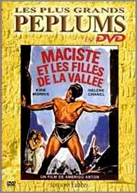 Maciste et les filles de la vallée [1964]