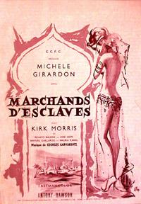 Marchands d'esclaves [1964]