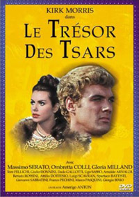 Maciste : Le trèsor des tsars [1964]