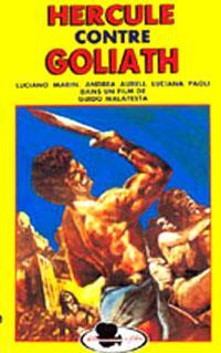 Maciste vengeur du dieu Maya [1965]