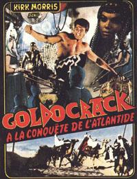 Hercule / Ursus : Goldocrack à la conquête de l'Atlantide [1966]