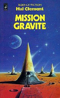 Mission gravité
