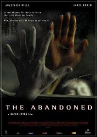 Abandonnée [2007]