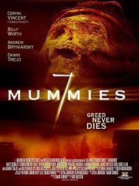 7 mummies [2006]
